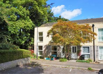 Thumbnail 3 bed end terrace house for sale in St. Marks Gardens, Bath