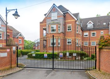 Thumbnail 2 bed flat for sale in Willow House, 4 Allerton Park, Leeds, West Yorkshire