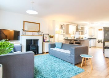 4 bed town house for sale in Moorbrook Mill Drive, New Mill, Holmfirth HD9