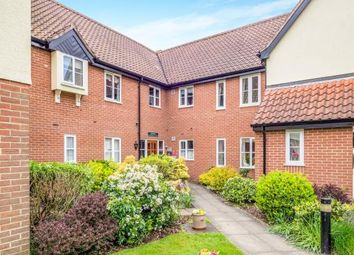 Thumbnail 2 bed flat for sale in Wroxham, Norwich, Norfolk