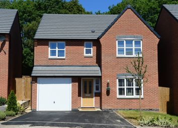 Thumbnail 4 bed detached house for sale in Bowbridge Road, Newark On Trent