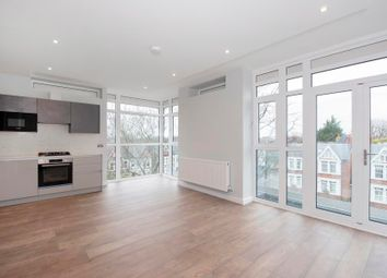 Sutherland Road, London W13. 1 bed flat
