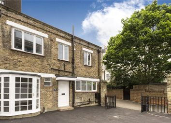 3 bed detached house to rent in St. Edmund's Close, St. John's Wood, London NW8