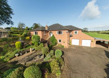 Thumbnail 4 bedroom detached house for sale in Redbank House, Irthington, Carlisle, Cumbria