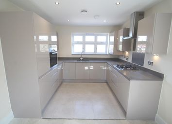Thumbnail 2 bedroom flat for sale in Lionel Avenue, Wendover, Aylesbury