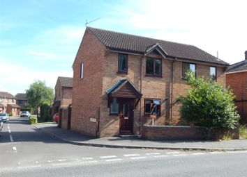 Thumbnail 2 bed semi-detached house for sale in New Road, Gillingham