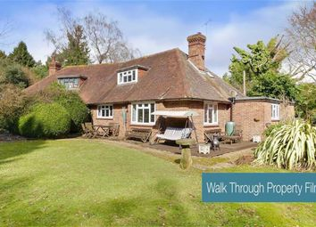 Thumbnail 3 bed cottage for sale in Wartling, Hailsham
