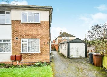 Thumbnail 3 bed maisonette for sale in Park Road, Faringdon