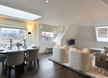 Thumbnail 2 bed flat to rent in Duke Street, London