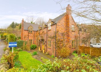 Thumbnail 4 bed cottage for sale in Cherry Tree Hill, Coalbrookdale, Telford