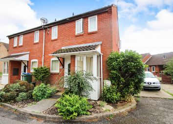 Thumbnail 1 bed property for sale in Batchelor Close, Cleveland Park, Aylesbury