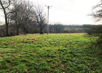 Ringlestone, Harrietsham ME17. Land for sale