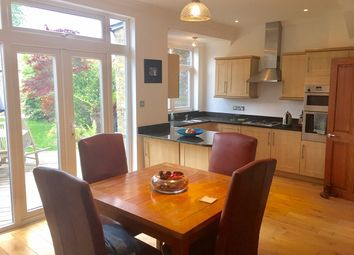 Thumbnail 4 bed semi-detached house to rent in Berkeley Gardens, London