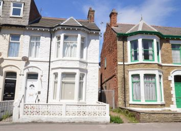 Thumbnail 7 bedroom end terrace house for sale in Withnell Road, Blackpool