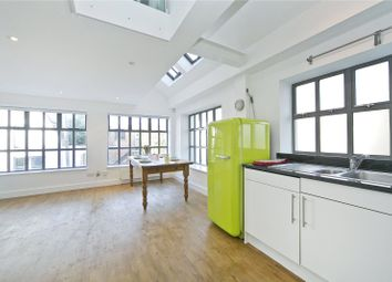 Thumbnail 2 bed mews house for sale in Ovanna Mews, 19A Buckingham Road