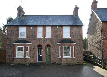 3 bed semi-detached house for sale in Main Road, Sundridge, Sevenoaks TN14