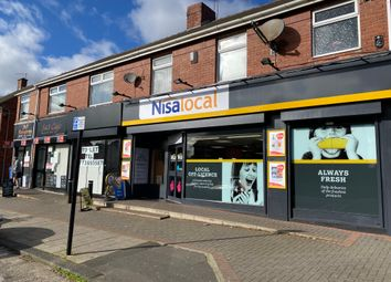 Retail premises for sale in Tynemouth Road, Wallsend NE28