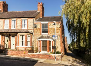 Thumbnail 3 bedroom terraced house for sale in Aldreth Grove, York