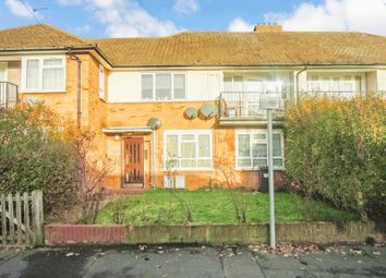 Thumbnail 1 bed flat for sale in Morrice Close, Langley, Slough