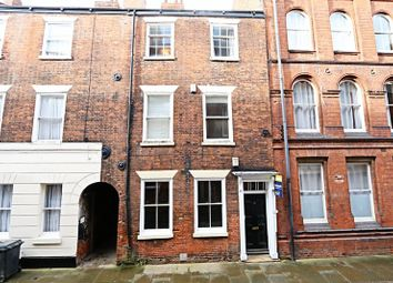 Thumbnail 2 bed flat for sale in Bowlalley Lane, Hull