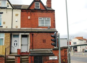 Thumbnail 3 bed flat to rent in Hampton Crescent, Long Close Lane, Leeds