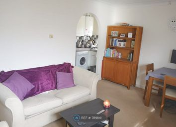 Thumbnail 1 bed flat to rent in Gower Close, London