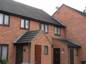 Thumbnail 3 bed terraced house to rent in Wheatley Close, Hendon