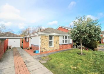 3 bed bungalow for sale in Sutherland Grange, New Herrington, Houghton Le Spring, Tyne And Wear DH4