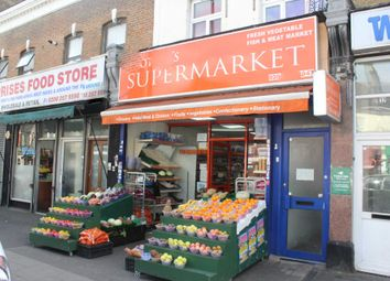 Thumbnail Retail premises to let in Upton Lane, London