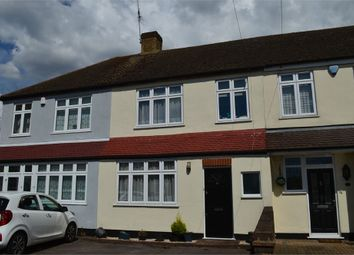 3 bed terraced house to rent in Syracuse Avenue, Rainham, Greater London RM13