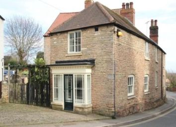 Thumbnail 2 bedroom cottage for sale in High Street, Whitwell, Worksop