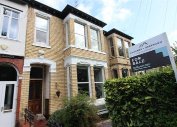 4 bed terraced house for sale in Sunny Bank, Hull HU3