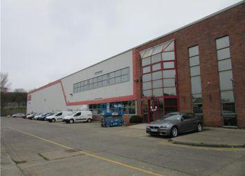 Thumbnail Warehouse for sale in Abb Premises, Hanover Place, Sunderland, Tyne And Wear, UK