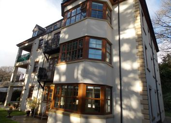 Thumbnail 2 bed flat to rent in Windmill Hill, Launceston, Cornwall
