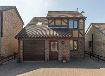 Thumbnail 3 bed property for sale in The Oval, Bottesford, Scunthorpe