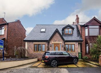 Thumbnail 2 bed bungalow for sale in Wynard Avenue, Wigan