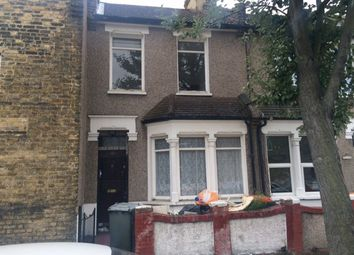 Thumbnail 2 bedroom terraced house for sale in Dukes Road, London