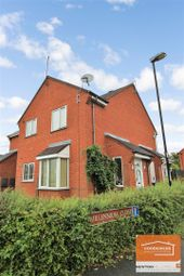 Thumbnail 1 bed semi-detached house to rent in Millennium Close, Pelsall, Walsall