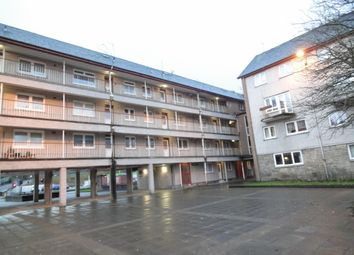 Thumbnail 1 bed flat to rent in West Buchanan Place, Paisley, Renfrewshire
