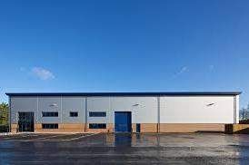 Thumbnail Warehouse to let in Unit 7A, Henley Business Park, Normandy, Guildford, Surrey