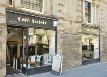Thumbnail Restaurant/cafe for sale in 15 Byram Street, Huddersfield