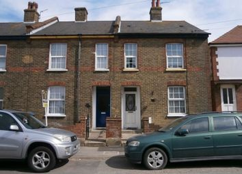 Thumbnail 3 bed property to rent in Western Road, Deal