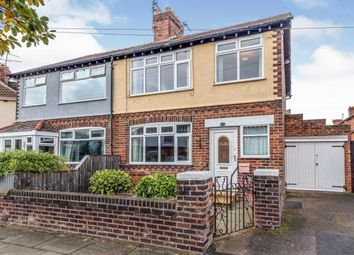 3 bed semi-detached house for sale in Trinity Grove, Crosby, Liverpool, Merseyside L23