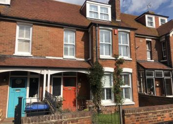 Thumbnail 5 bedroom terraced house to rent in Westcliff Road, Margate