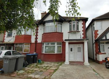 Thumbnail 2 bed maisonette for sale in St. Johns Road, Wembley