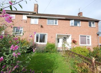 Thumbnail 3 bedroom terraced house for sale in St. Marks Road, Hexham