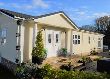 Thumbnail 2 bed detached bungalow for sale in Broadwell Woods, Red Lane, Burton Green, Kenilworth