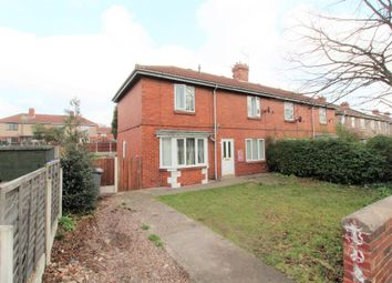 3 bed semi-detached house for sale in Houghton Road, Thurnscoe, Rotherham, South Yorkshire S63