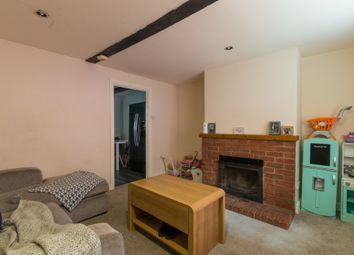 Thumbnail 3 bedroom terraced house to rent in Kennet Place, Newbury