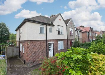 Thumbnail 3 bedroom semi-detached house for sale in East Drive, Swinton, Manchester